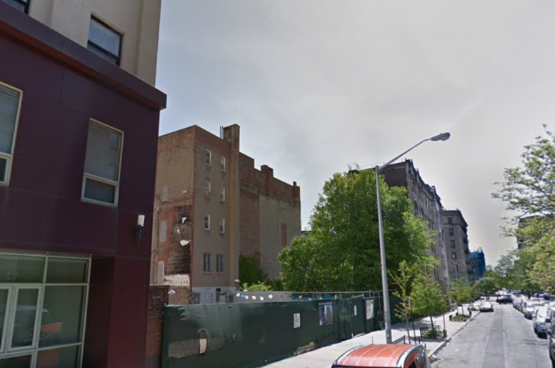 GEA Projects In The News: Permits filed for 251 West 117th Street!