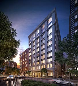 GEA Projects in the News: An Exclusive Look at 11 Beach Street