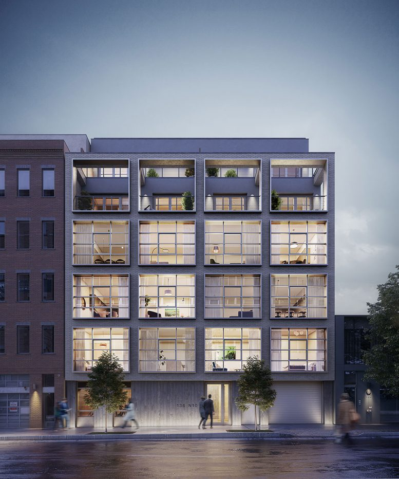 GEA Projects in the News: Sales Underway for 138 North 10th Street