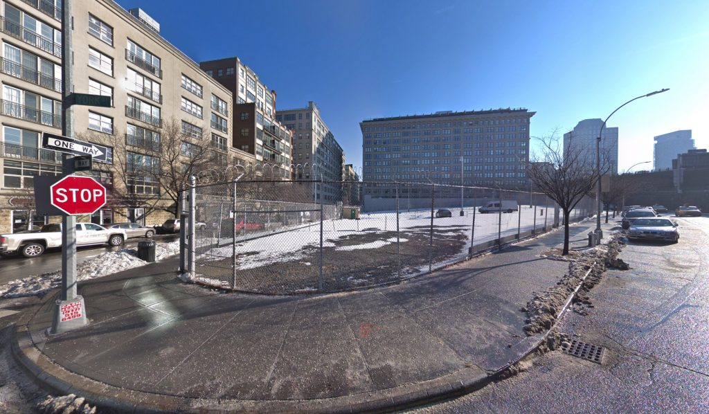 GEA Projects in the News: 30 Front Street Starts Putting Down Roots!